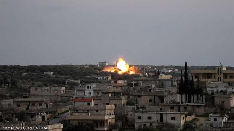أردوغان: سنواصل الرد على الهجوم على قواتنا في إدلب