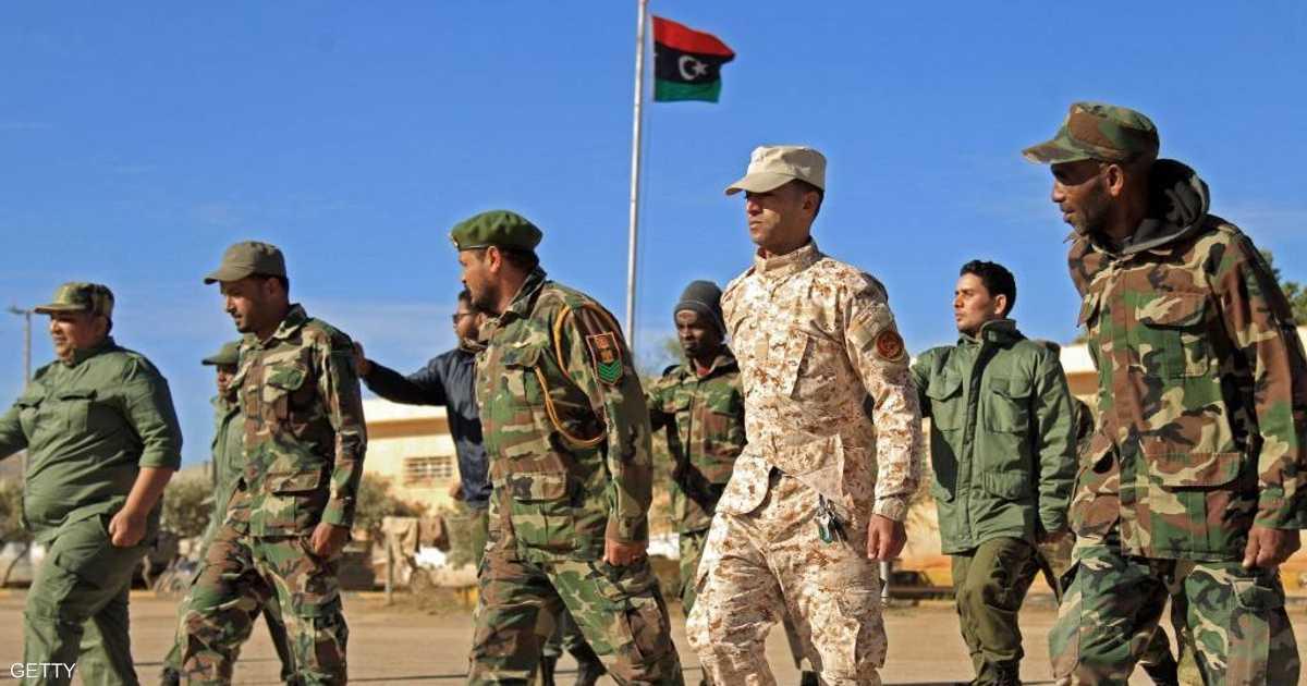 المسماري: الجيش الليبي يستعيد السيادة على عدة مناطق