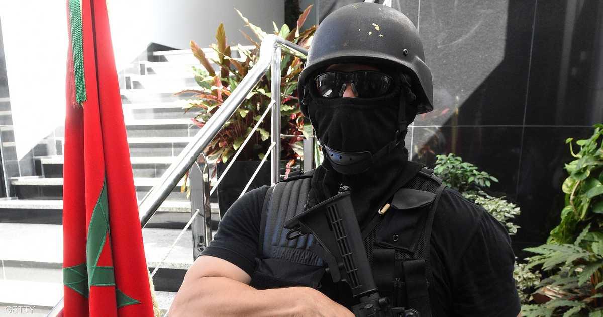 المغرب يفكك  خلية داعشية  تنشط في ثلاث مدن   أخبار سكاي نيوز عربية