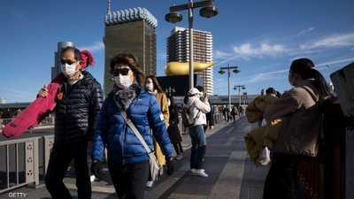 شبح فيروس كورونا يهدد أولمبياد طوكيو 2020