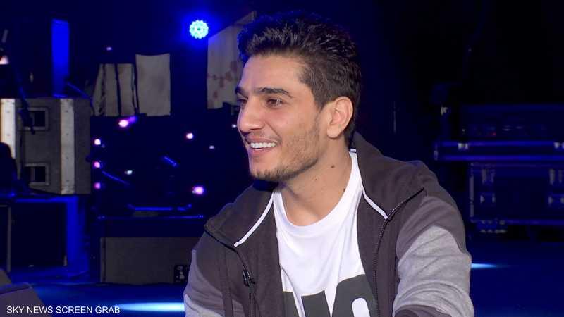 محمد عساف: أتحدى نفسي بألوان غنائية جديدة