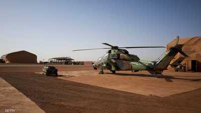 """فرنسا تعلن """"تحييد"""" عشرات الإرهابيين في مالي"""