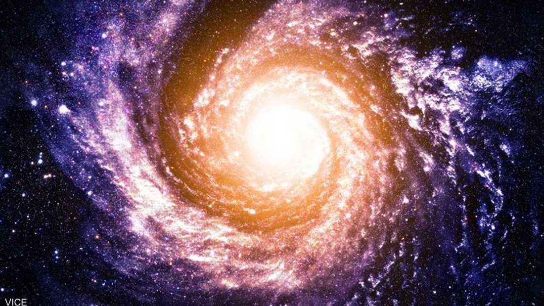 الفضاء يرسل إشارات غامضة لمدة 16 يوما