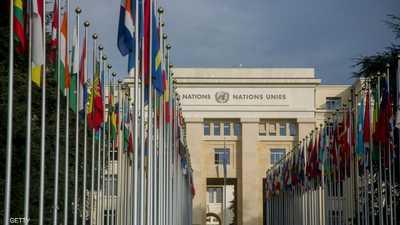 """محادثات جنيف.. اتفاق """"نادر"""" بين طرفي الأزمة الليبية"""