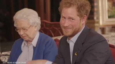 الأمير هاري يكشف عن تلقيه العلاج النفسي لسنوات
