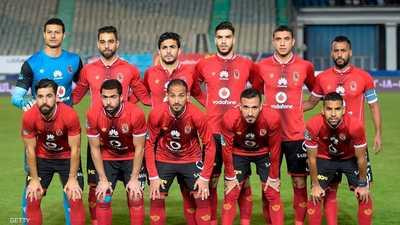 الأهلي المصري يحقق الفوز الرابع عشر على التوالي