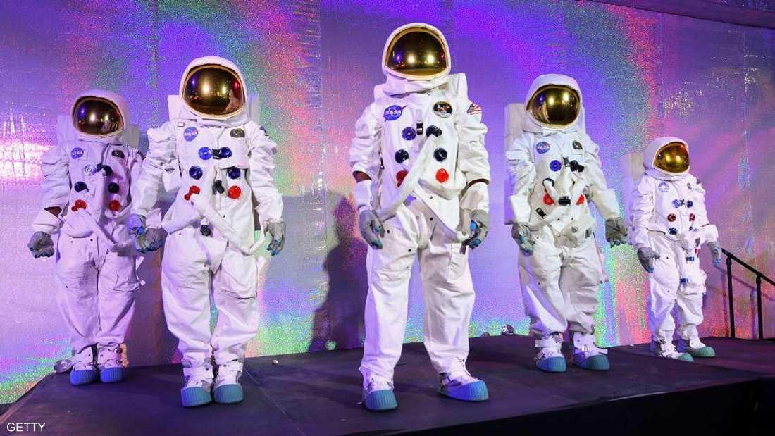 ناسا تفتح باب القبول لرواد الفضاء.. وهذه شروط الالتحاق