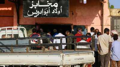 السودان يتبنى سياسات جديدة لإنهاء أزمة الخبز بدون رفع الدعم