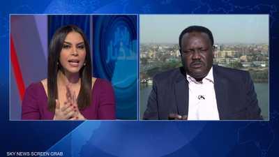 """السلطات السودانية توافق على تسليم البشير """"للجنائية الدولية"""""""
