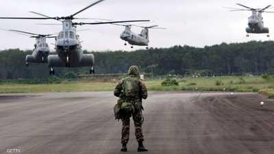 قلق من خطة أميركية لإعادة تنظيم قواتها في إفريقيا