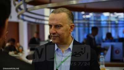 """الجزائر.. توقيف رئيس مجموعة """"النهار"""" بتهمة الفساد"""