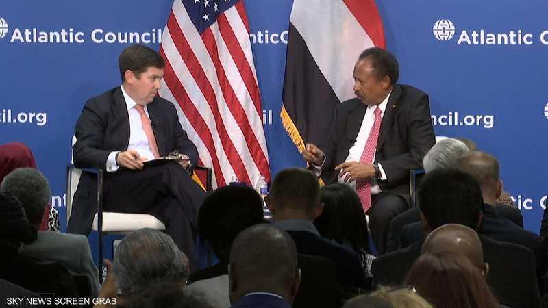 """السودان يعلن عن تسوية مع أسر ضحايا تفجير""""كول"""""""