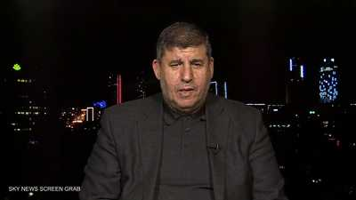 عضو البرلمان الأردني يحيى السعود
