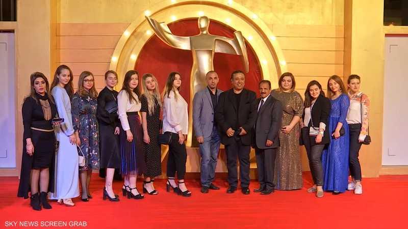 اختتام مهرجان أسوان الدولي لسينما المرأة