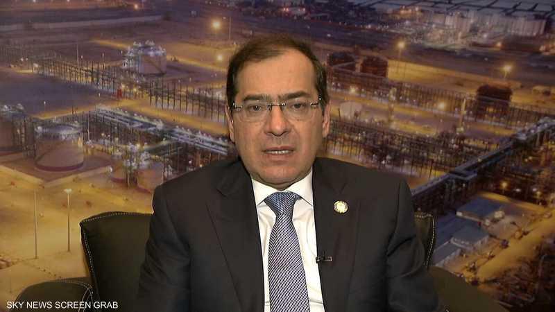 """مصر.. تعاقدات 5 شركات نفط عالمية لاستكشاف """"غرب المتوسط"""""""
