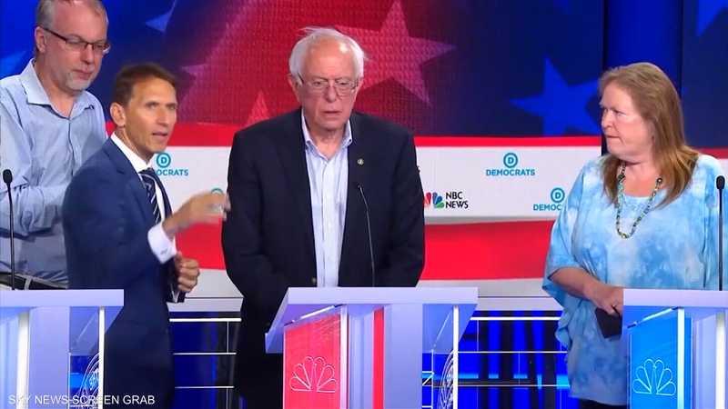 تباين استراتيجيات المرشحين الديمقراطيين للانتخابات الرئاسية