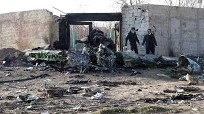 """كارثة الطائرة الأوكرانية.. 5 دول """"تلح"""" وإيران """"تماطل"""""""