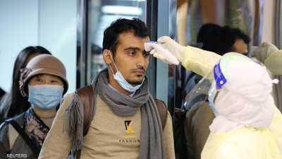 السعودية تعلن سلامة طلابها القادمين من ووهان