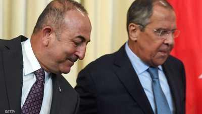 تركيا تبلغ روسيا: هجمات إدلب يجب أن تتوقف