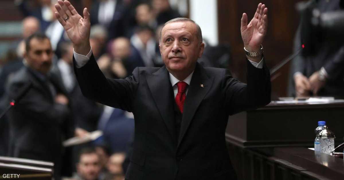 أردوغان وممول القاعدة.. وثائق ومكالمات تفضح