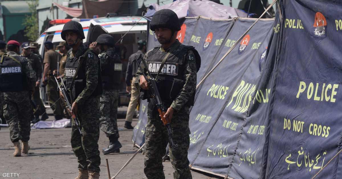 باكستان.. العثور على صحفي ميتا بعد اختفائه بساعات