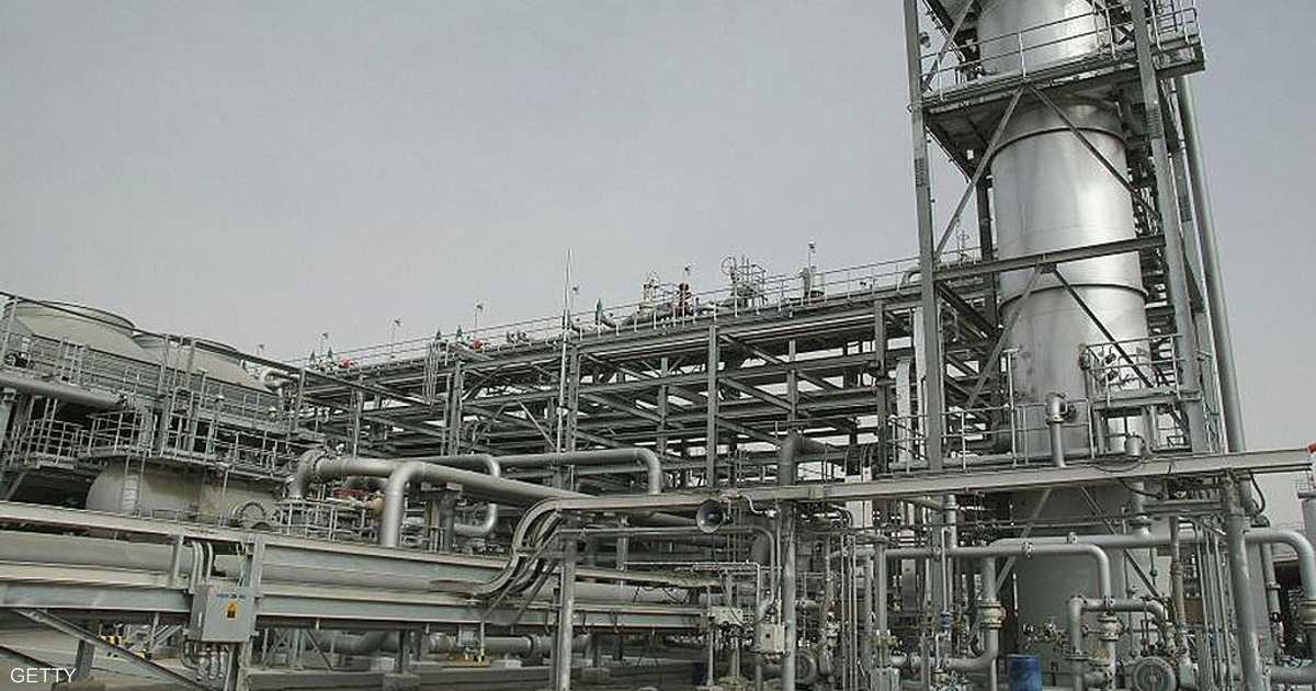 السعودية: تصدير الغاز في القريب العاجل