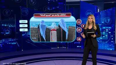 النخلة الصامدة.. فيديو مؤثر على مواقع التواصل في فلسطين