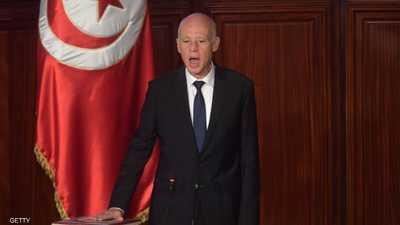 الرئيس التونسي يلوح بحل البرلمان والدعوة لانتخابات مبكرة