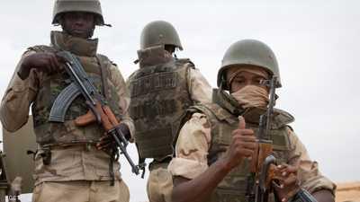 انطلاق مناورات عسكرية بقيادة أميركية في موريتانيا