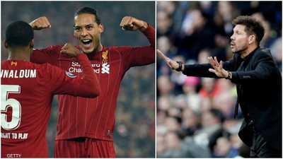سيميوني ضد ليفربول.. هل ينجح الأرجنتيني العنيد هذه المرة؟