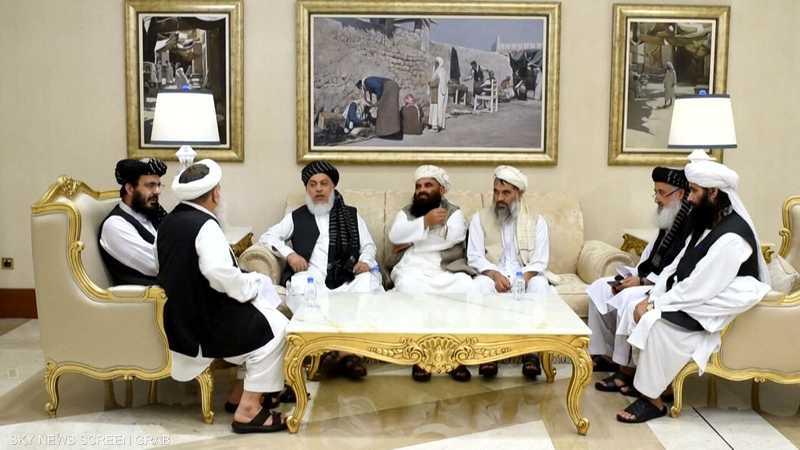 واشنطن تطلب دليلا على التزام طالبان الكامل ببنود الاتفاق