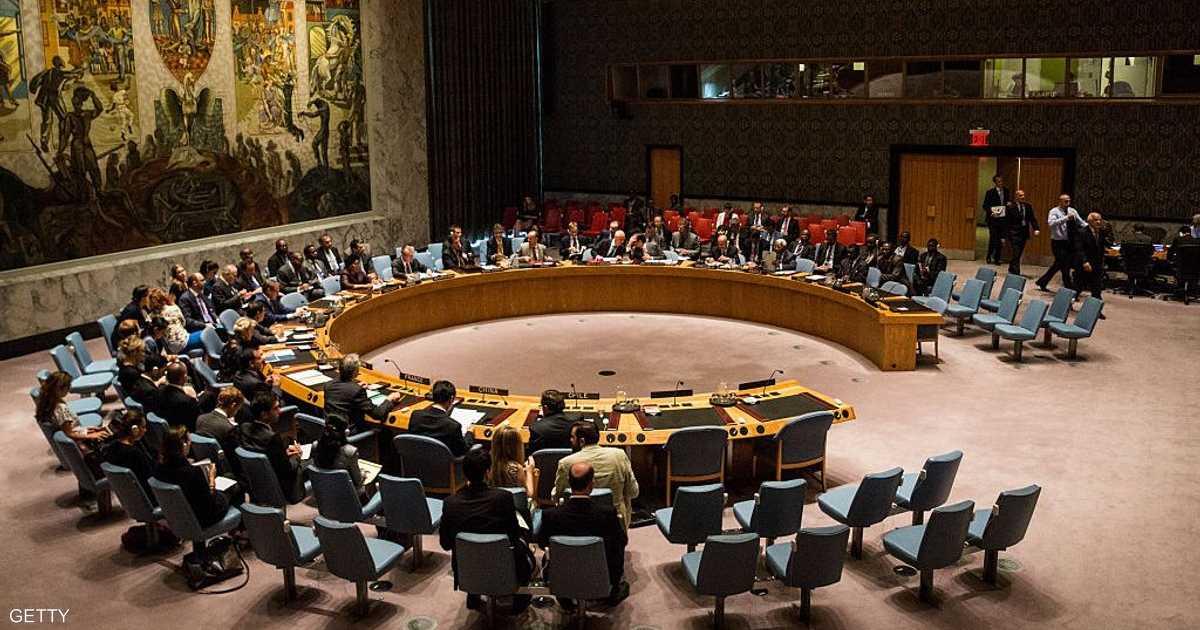 أول اجتماع لمجلس الأمن بشأن كورونا.. وانقسامات شديدة
