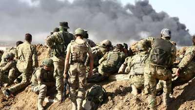 مقتل جنديين تركيين شمالي العراق.. ورد انتقامي سريع