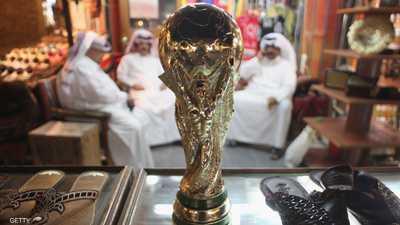 فضائح الفساد تتوالى في ملف استضافة قطر للمونديال