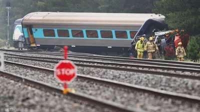 قتيلان وجرحى بحادث قطار في أستراليا