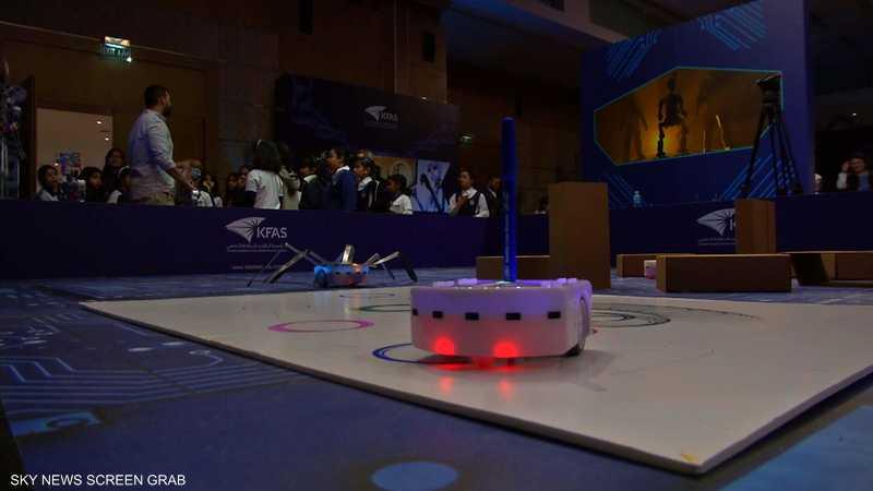 مهرجان الذكاء الاصطناعي لتطوير مهارات الشباب في الكويت