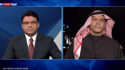 المالكي: الدفاعات السعودية تصدت لصواريخ حوثية دون وقوع أضرار