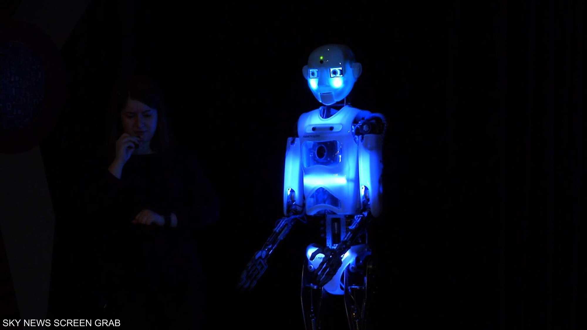 الروبوتات في خدمة مهارات الشباب بالكويت