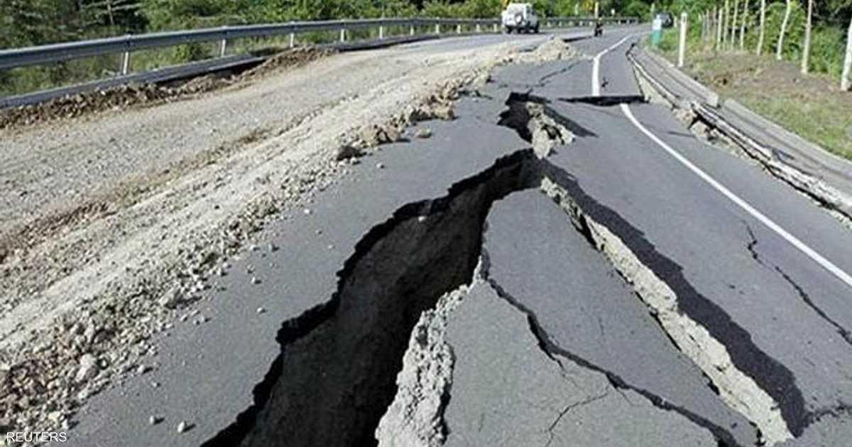 زلزال يضرب ويقتل 7 على الحدود التركية الإيرانية | أخبار سكاي نيوز ...