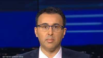 """""""سكاي نيوز عربية"""" تعلن تعيين يوسف تسوري مديرا للأخبار"""
