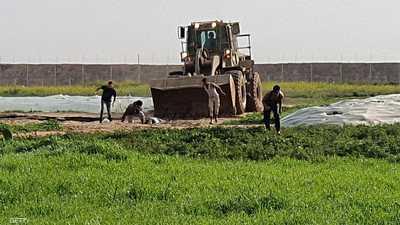 """قتله ونكل به.. فيديو يوثق """"سلوكا بشعا"""" للجيش الإسرائيلي"""