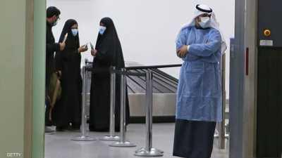 الكويت والبحرين تعلنان أول إصابات بفيروس كورونا