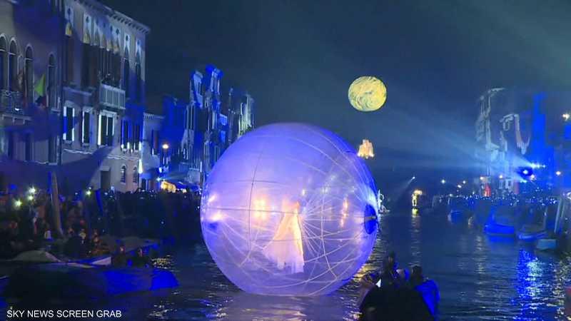 فيروس كورونا يتسبب بإلغاء مهرجان البندقية الشهير