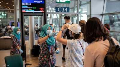 الإمارات تمنع سفر مواطنيها إلى إيران وتايلاند بسبب كورونا