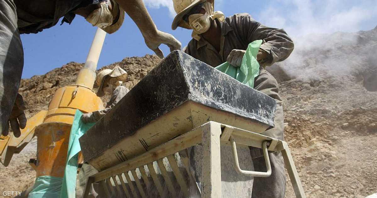 مصر.. طرح مزايدة عالمية للتنقيب عن الذهب
