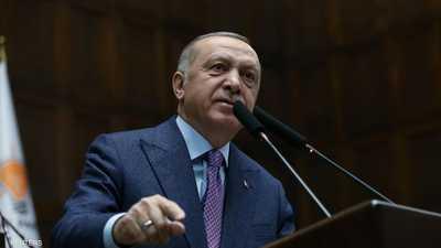 أردوغان يقر بعدم وجود اتفاق على قمة رباعية بشأن سوريا