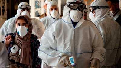 ارتفاع عدد المصابين بفيروس كورونا في عُمان