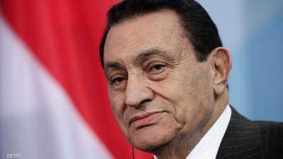 دول عربية تنعى الرئيس المصري السابق حسني مبارك