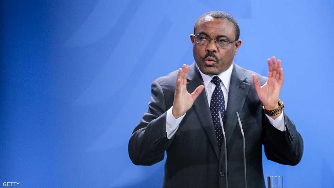 دسالين أكد دور السودان الإيجابي خلال المفاوضات