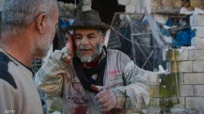 مقتل مدنيين بينهم 8 أطفال بقصف على إدلب في سوريا